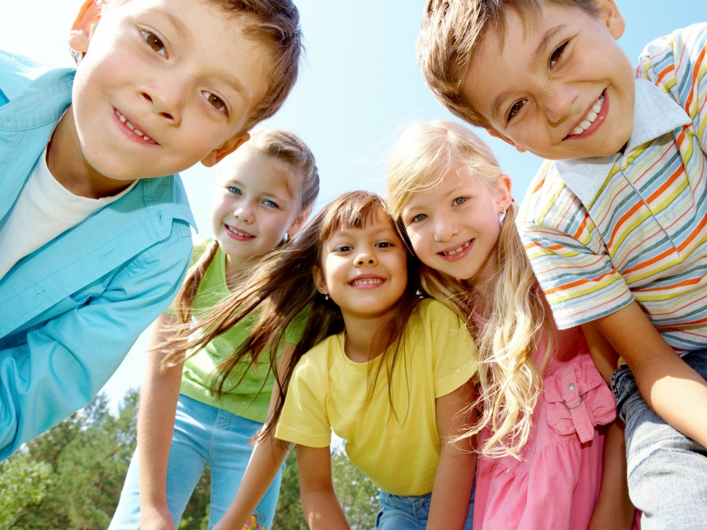 5 Instant Outdoor Group Activities For Kids The Idea Box Kids